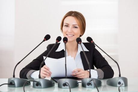 La communication : gagner en assurance à l'oral