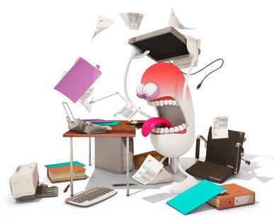 Stress Symptomes Physiques Et Psychologiques Reactions Selon Les