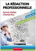 Support de formation La rédaction professionnelle