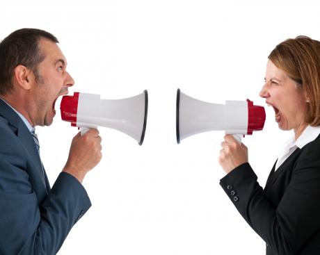 Formation gestion des conflits